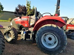 Tractor For Sale 2016 Case IH FARMALL 100C , 99 HP