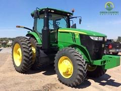 Tractor For Sale: 2018 John Deere 7230R