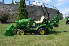 Tractor For Sale 2018 John Deere 1025R , 24 HP