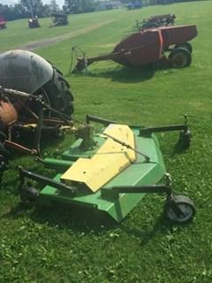 Finishing Mowers » LandPro Equipment