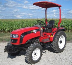 Tractor For Sale 2016 Other 35XT , 35 HP
