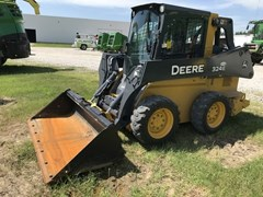 Skid Steer For Sale 2017 John Deere 324E
