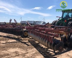 Disk Harrow For Sale Krause 4956