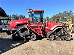 Tractor For Sale 2003 Case IH STX375