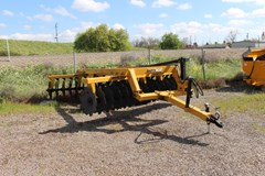 Disk Harrow For Sale 2017 Other 12090D