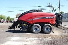 Baler-Square For Sale 2014 Case IH LB43R