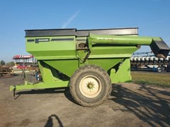 Grain Cart For Sale 1998 Parker 6500