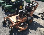 Zero Turn Mower For Sale2014 Scag SWZT52-18FSE, 18 HP