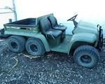 Utility Vehicle For Sale2002 John Deere 6X4 TRAIL