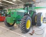 Tractor For Sale1992 John Deere 4760, 194 HP