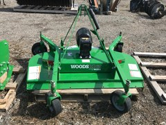 Finishing Mower For Sale Woods RD60