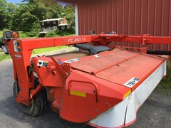 Mower Conditioner For Sale 2010 Kuhn FC283TG