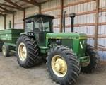 Tractor For Sale1981 John Deere 4240, 128 HP