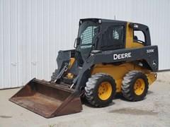 Skid Steer For Sale 2014 John Deere 326E