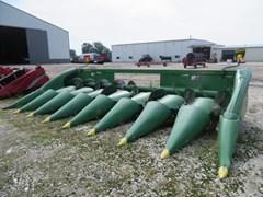 Header-Corn For Sale 2013 John Deere 608C