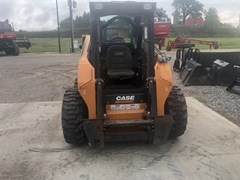 Skid Steer For Sale 2016 Case SR210 , 74 HP