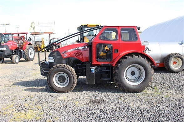2017 Case IH FARMALL 120C Tractor For Sale