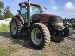 Tractor - Row Crop For Sale 2007 Case IH Puma 180