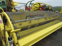 Forage Head-Windrow Pickup For Sale 2017 John Deere 649