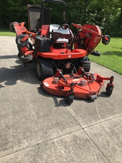 Fairway Mower For Sale Jacobsen HR-5111 , 49 HP