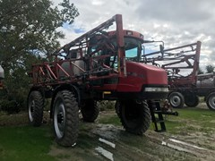 Sprayer-Self Propelled For Sale 2008 Case IH 4420