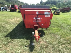 Manure Spreader-Dry/Pull Type For Sale 2014 Kuhn Knight 8118
