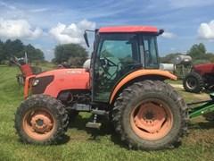 Tractor For Sale 2007 Kubota M9540 , 95 HP