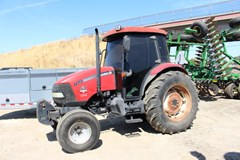 Tractor For Sale 2007 Case IH JX95