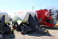 Baler-Big Square For Sale 2013 CLAAS 3300