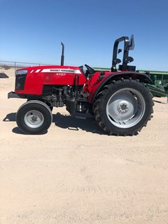 Tractor For Sale 2017 Massey Ferguson 4707
