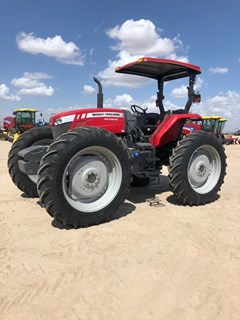 Tractor For Sale 2018 Massey Ferguson 4610M HC