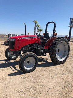 Tractor For Sale 2018 Massey Ferguson 2606H