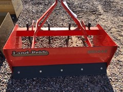 Land Pride Equipment » Bingham Equipment Company