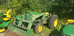Tractor For Sale:  John Deere 2030 , 60 HP