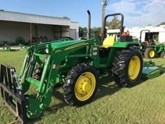 Tractor For Sale 2013 John Deere 5065E , 67 HP