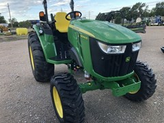 Tractor - Compact Utility For Sale 2019 John Deere 4044R , 44 HP
