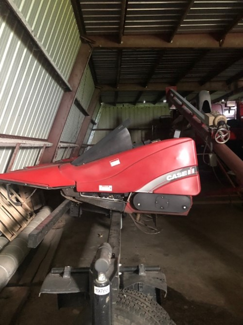 Header-Corn For Sale:  2013 Case IH 2608