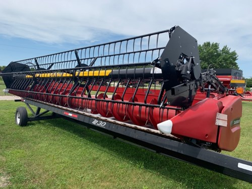 Header-Draper/Flex For Sale:  2014 Case IH 3020