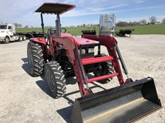 Tractor For Sale 2017 Mahindra 5545 , 43 HP