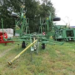 Tedder For Sale 2018 Krone KW552T