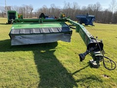 Mower Conditioner For Sale 2004 John Deere 926