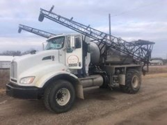 Floater/High Clearance Spreader For Sale 2014 Precision 1600