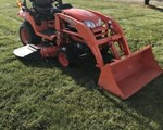 Tractor For Sale2015 Kubota BX2670, 25 HP