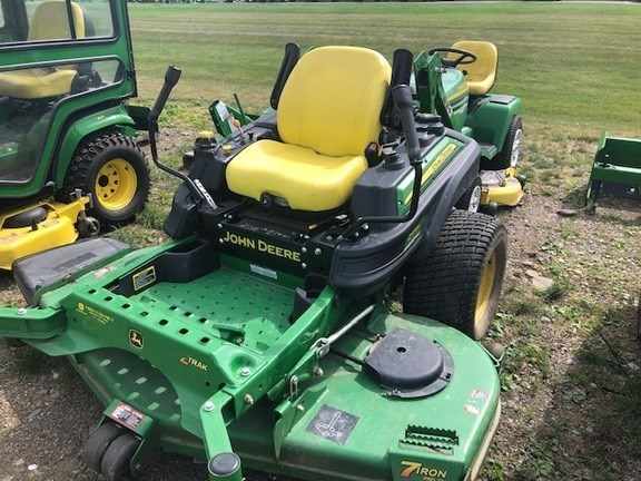 2014 John Deere Z970R Zero Turn Mower For Sale