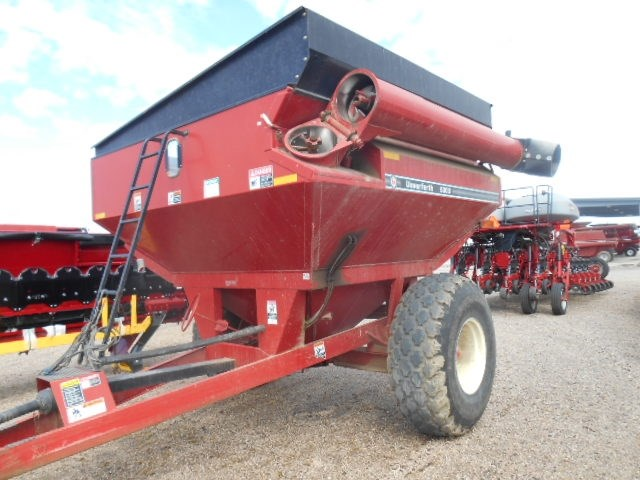 Unverferth 5000 Grain Cart For Sale