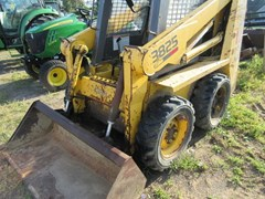 Skid Steer For Sale 1999 Gehl 3825