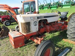 Tractor For Sale 1963 Case 430 , 37 HP