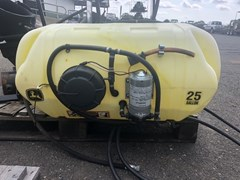 Sprayer For Sale John Deere 25 Gal. sprayer