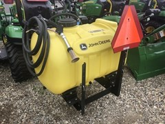 Sprayer For Sale John Deere 60 GAL. pto sprayer