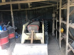 Tractor For Sale 1978 Other 135